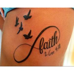 Faith Infinity only and way smaller on foot?? @Melissa Knott ???