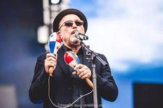 Quieres ser parte de la historia de Rubén Blades en su documental..? Entérate como | A Son De Salsa