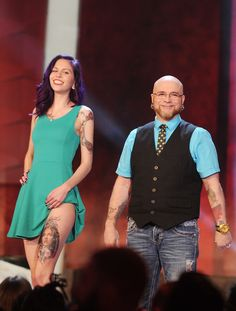 ink master season 11 episode 4 tattoos