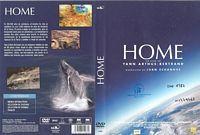 Home [Vídeo] / una película dirigida por Yann Arthus-Bertrand ; producida por Luc Besson IMPRINT Madrid : Karma, 2009