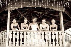 Gazebo wedding @ Lakeside Reflections
