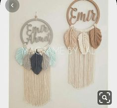 Diy Home Crafts, Arts And Crafts, Dream Catcher Craft, Macrame Wall Hanging Diy, How To Make An Envelope, Drawing Templates, Unique Wall Decor, Diy Canvas Art, Curtains With Blinds