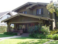 Cal Bungalow: California Bungalow & Craftsman Real Estate