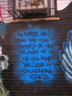 Graffiti Quotes 708 o : ) Graffiti Quotes, Graffiti Artwork, Street Art Graffiti, Typography, Lettering, Guerrilla, Messages, Banksy, Urban Art