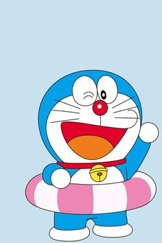 Doraemon Anime Chibi, Anime Fnaf, Anime Manga, Dora Wallpaper, Cartoon Wallpaper Hd, Mobile Wallpaper, Cartoon Template, Doraemon Cartoon, Doraemon Wallpapers
