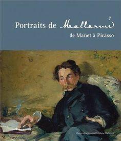 Portraits de Mallarmé