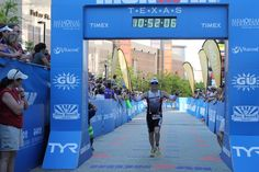 If you're headed to Houston and the Woodlands for Ironman Texas, check out these tips for spectating, places to eat, and things to do with kids.