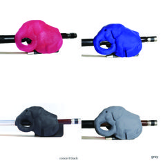 The 'Cellophant' bow hold buddies, which we sell for £19.50