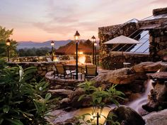 Photo Gallery for The Grove Park Inn Resort and Spa Best Places To Honeymoon, Beach Honeymoon Destinations, Romantic Destinations, Honeymoon Ideas, Honeymoon Clothes, Vacation Ideas, Honeymoon In America, Honeymoon Spots, Travel Destinations