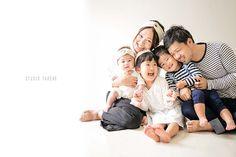 ファミリーフォト* Family photo** STUDIO TAKEBE
