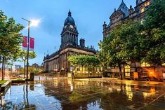 Discount UK Holidays 2017 Britannia Leeds Bradford Hotel, Breakfast & Dinner for 2 From £59 (at Britannia Leeds Bradford) for an overnight stay for two people with breakfast and three-course dinner - save up to 55%