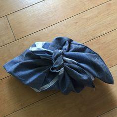 ハンドメイド あずま袋の作り方