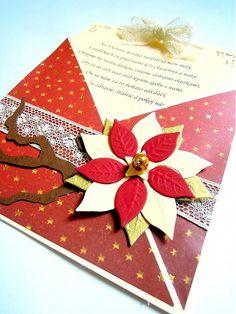 Bellavida / Vôňa vianočnej ruže...