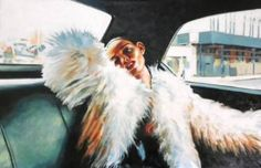 "Saatchi Art Artist Thomas Saliot; Painting, ""Mambu soul queen"" #art"