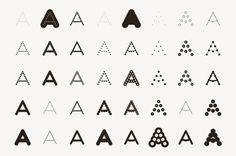 Generative branding - palais de tokyo : - H E L M O -