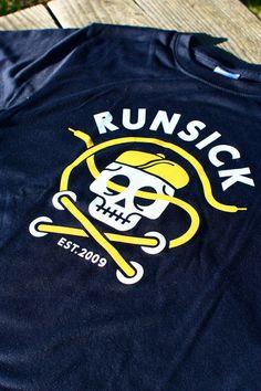 run sick  skull tshirts design by runsick design https://runsick.thebase.in/items/4277765