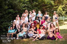 Celebrating Martha's Vineyard Breastfeeding Moms - Breastfeeding World Mom Hacks, Baby Hacks, Gentle Parenting, Parenting Advice, Breastfeeding Holds, Real Moms, Attachment Parenting, Martha's Vineyard, Tutorials