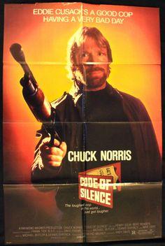 Chuck Norris Filmy