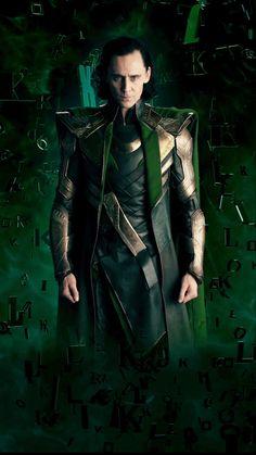 Loki Thor, Loki Laufeyson, Marvel Funny, Marvel Avengers, Marvel Comics, Loki Art, Thomas William Hiddleston, Tom Hiddleston Loki, Loki Wallpaper