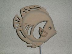 peces tallados en madera - Buscar con Google