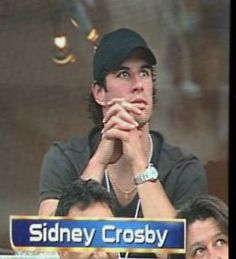 Sidney Crosby #87 Pittsburgh