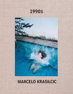 Marcelo Krasilcic 1990s vertical cover