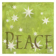 Twilight Peace Print