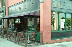 ATHENS, GA- The Ideal British Pub