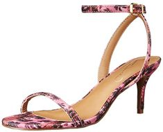 nice Report Signature Women's Neeley Dress Sandal
