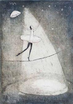 Emmi Vuorinen. Drypoint Etching, Painter Artist, Conceptual Art, All Art, Printmaking, Surrealism, Helene Schjerfbeck, Modern Art, Illustration Art