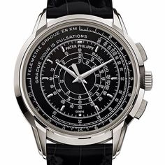 Patek Philippe / Multi-Scale Chronograph Reference 5975 / Watch / 2014