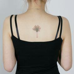 : Olive Tree . #tattoo #tattoos #tattooing #art #tattooistdoy #inkedwall #design #drawing #타투 #타투이스트도이 #SwashRotary #dynamic #intenz #silverback #BellLiner #BellNeedle #TattooSupplyBell
