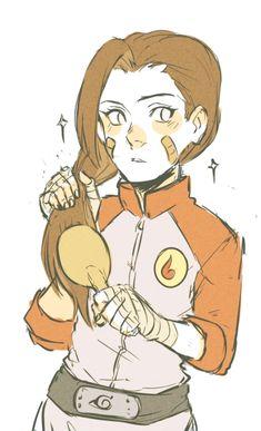 nejiten child by papabay Naruhina, Hinata, Tenten Y Neji, Anime Naruto, Naruto Oc, Naruto Girls, Naruto Shippuden, Oc Manga, Naruto Family
