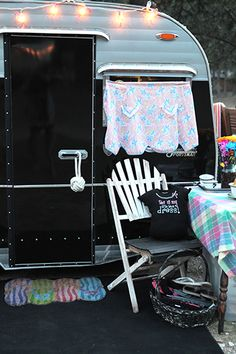 tricked-out trailers | Raising Jane Journal