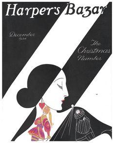 Harper's Bazar 1924