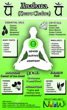 Chakra - What You Need to Know About It (Infographic) Project Wellness Now Yoga Routine, Was Ist Reiki, Chakra Mantra, Sacral Chakra, Heart Chakra Healing, Chakra Affirmations, Les Chakras, Learn Reiki, Crystals