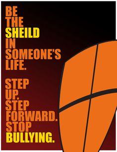 anti bullying   DA-adventures: Anti-Bullying Poster