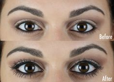 7deb09bfde8 Learn how to apply #Blinc Mascara Amplified. VIDEO: Say goodbye to  #PandaEyes