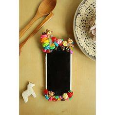 Craze Bumper Sweety Duffy iphone 5s/4/5c case samsung