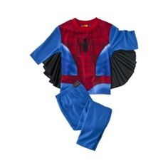 $14.99  Because he thinks he needs more Spidey pj's