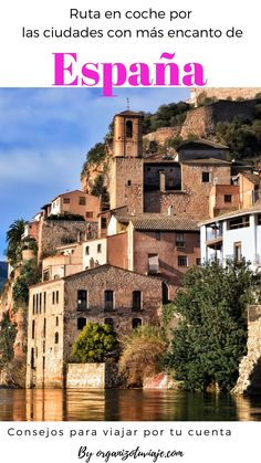 Madrid, Koh Tao, Road Trips, Adventure Time, Barcelona, Spain, Europe, Mansions, Live