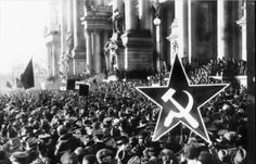 Berlin November 1918