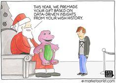 #Algorithme #DataDriven #Noël