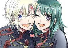 Gray-Man Art – Lenalee Lee and Allen Walker Allen Walker, D Gray Man Allen, Lenalee Lee, Black Order, Man Character, Anime Love Couple, Man Images, Pictures Of The Week, Animal Tattoos
