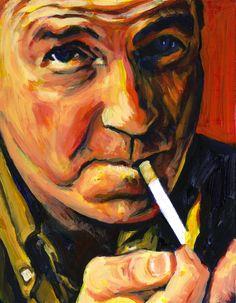 Lucky Stiff 2 by Jen Drysdale  www.jendrysdale.com