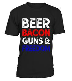 Beer Bacon Guns And Freedom T-Shirt Fourth of July Gift Tee  nephew#tshirt#tee#gift#holiday#art#design#designer#tshirtformen#tshirtforwomen#besttshirt#funnytshirt#age#name#october#november#december#happy#grandparent#blackFriday#family#thanksgiving#birthday#image#photo#ideas#sweetshirt#bestfriend#nurse#winter#america#american#lovely#unisex#sexy#veteran#cooldesign#mug#mugs#awesome#holiday#season#cuteshirt