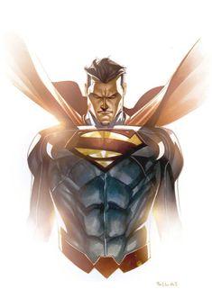 Superman •Thony Silas Dias de Aguiar