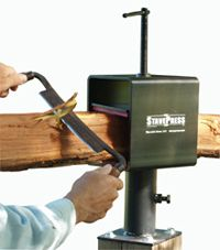 Possibly the Bow Vise For Me