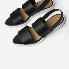 The Street Sandal
