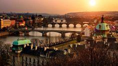 Prague, Czech Republic  © Pixabay